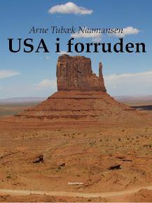 PDF e-Bog: USA i forruden. Kr. 79