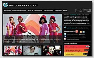 Documentary Net