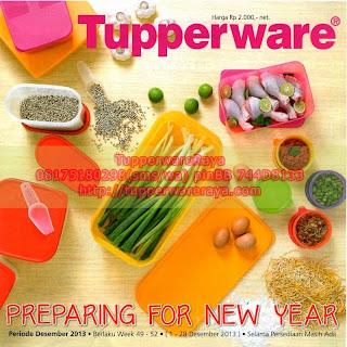 tupperware,tupperware promo,tupperware promo desember 2013,katalog tupperware promo desember 2013