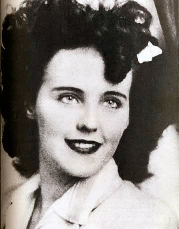 Misteri pembunuhan Black Dahlia belum terungkai