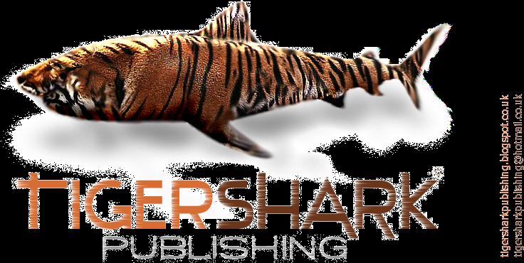 Tigershark Publishing —small-press short fiction/poetry e-publisher