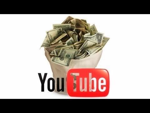 Gagner De largent avec Youtube