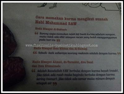 cara terbaik makan kurma, makan kurma ikut sunnah nabi, khasiat kurma,