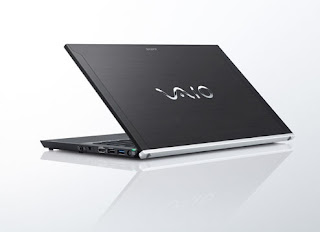 Sony Vaio Z Series VPCZ217GGX review picture 1