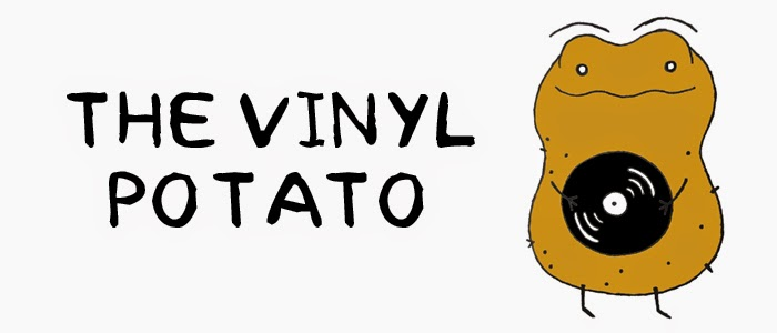 The Vinyl Potato