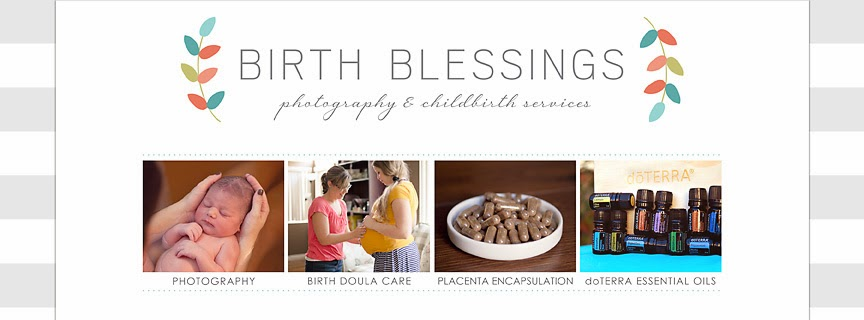 Birth Blessings Childbirth