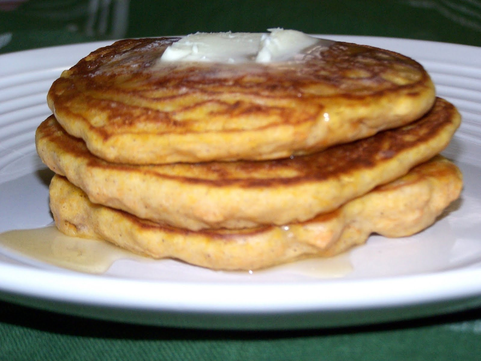 gluten free sweet potato pancakes these gluten free sweet potato ...