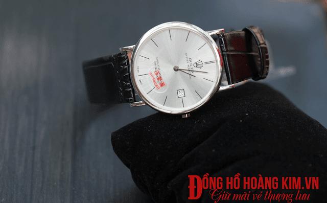 Đồng hồ nam rolex 2 kim R123