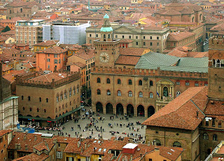 University of Bologna, one of the oldest university of the World