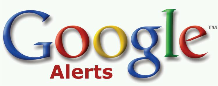 Google Alerts logo