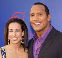 Dwayne+Johnson+%2526+Dany+Garcia Celebrity wedding anniversaries