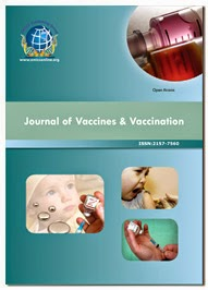 <b><b>Supporting Journals</b></b><br><br><b>Journal of Vaccines &amp; Vaccination </b>