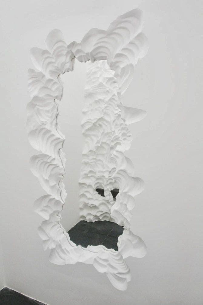 Marvelous Artwork by Artist Daniel Arsham