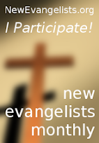 Convert Journal~Catholic Evangelism