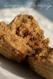 Muffin Innards