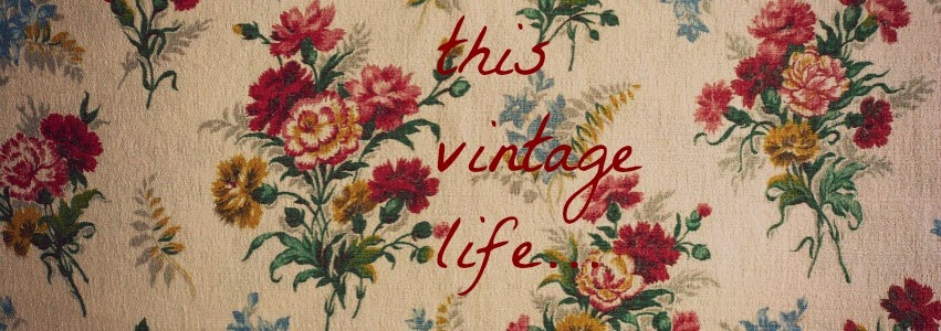 This Vintage Life...