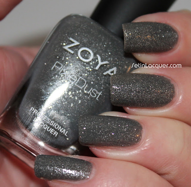 Zoya Pixie Dust London