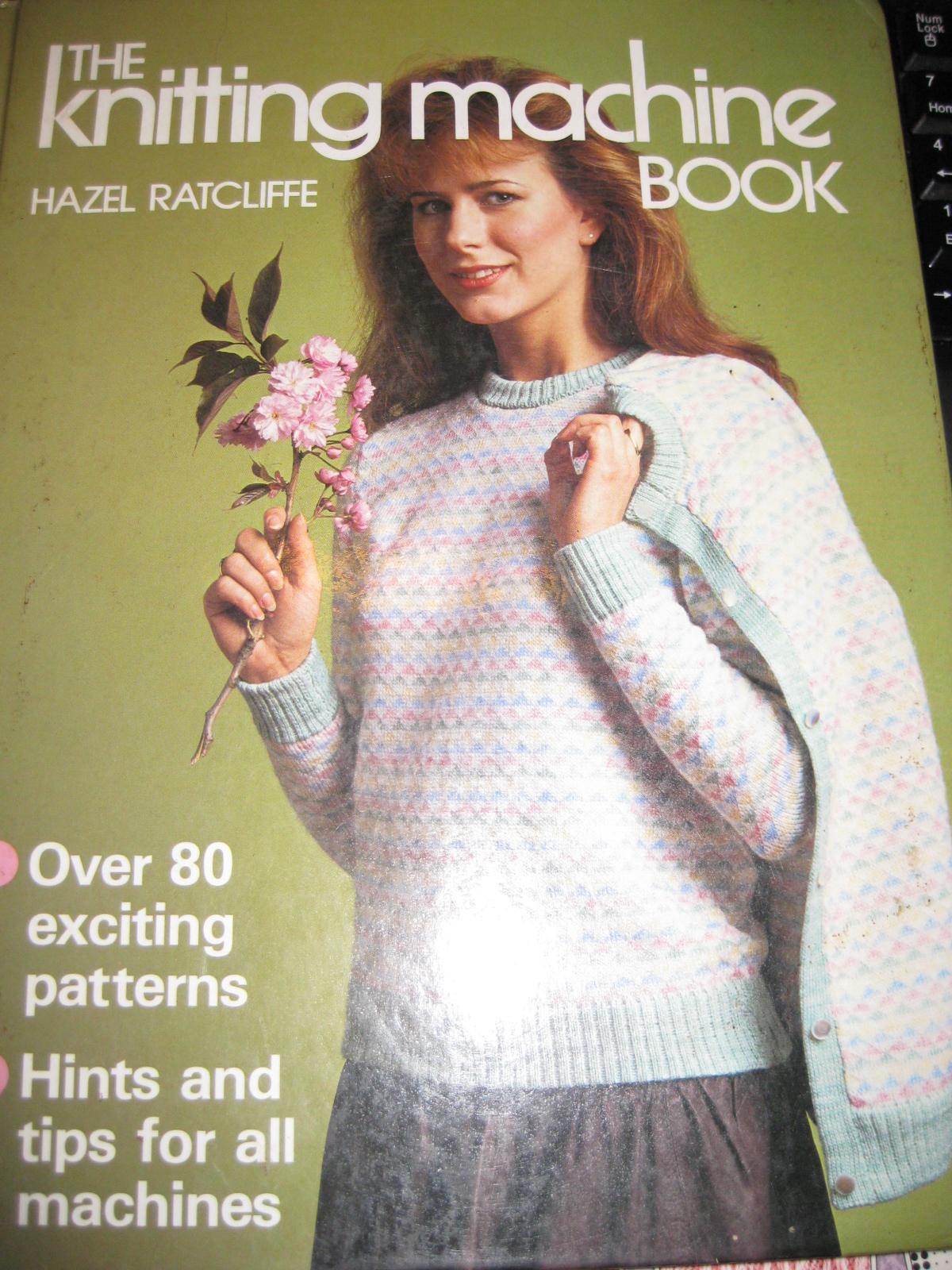 Журналы для машиннаго вязания