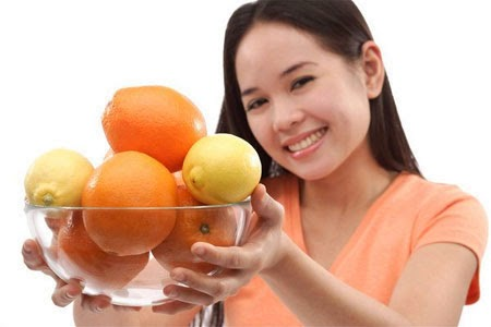 Top các thực đơn giảm cân