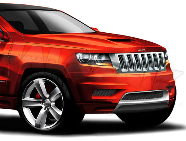 model cars latest models car prices reviews and pictures jeep grand cherokee srt8 2011. Black Bedroom Furniture Sets. Home Design Ideas