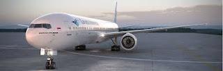 Loket Penjualan Tiket Pesawat Kerata Api Lengkap Chipsakti