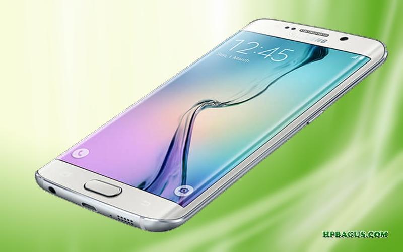 Spesifikasi dan Harga Samsung Galaxy S6 Edge Android Smartphone
