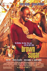 Baixar Filme Brown Sugar   No Embalo do Amor (+ Legenda) Gratis taye diggs sanaa lathan queen latifah mos def drama comedia romantica b 2002