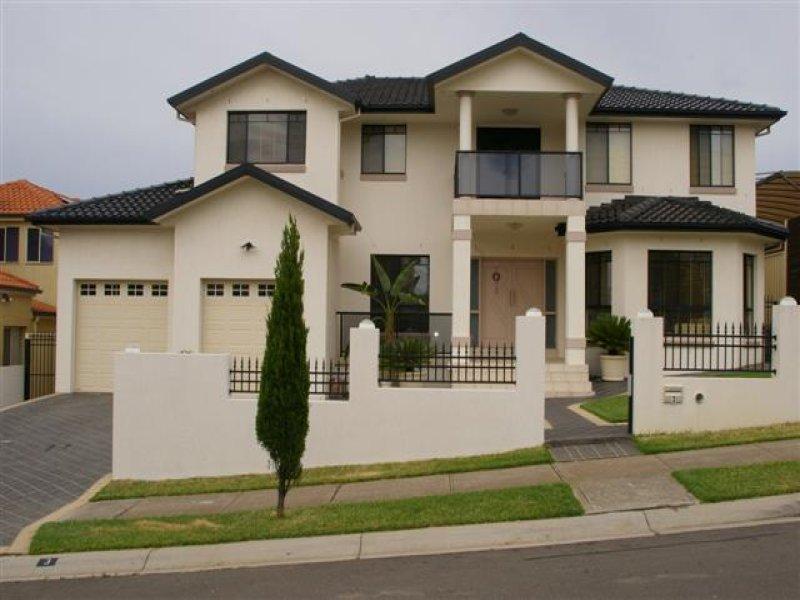 Fotos de fachadas de casas bonitas vote por sus fachadas for Fachadas bonitas y modernas