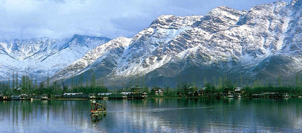Srinagar  Jammu  Kashmir  Trip My India
