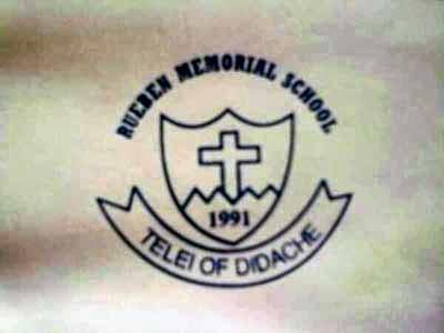 Rueben Memorial School Chongtong