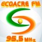 Rádio Ecoacre FM 95.5 de Placido De Castro