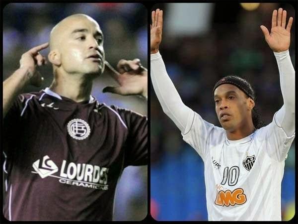 Atletico Mineiro-Lanus