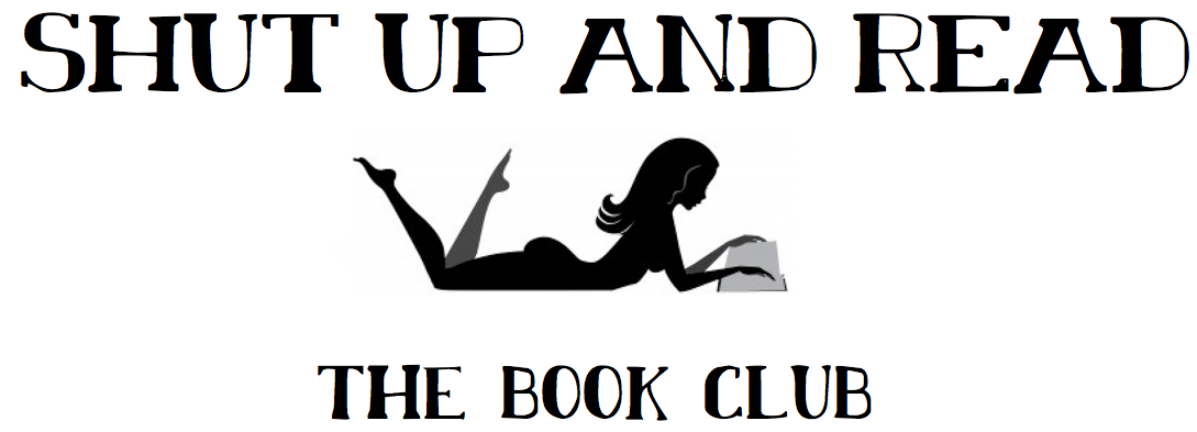 Shut Up And Read: The Book Club