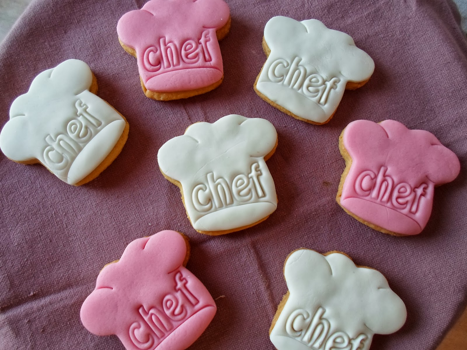 cookies chef
