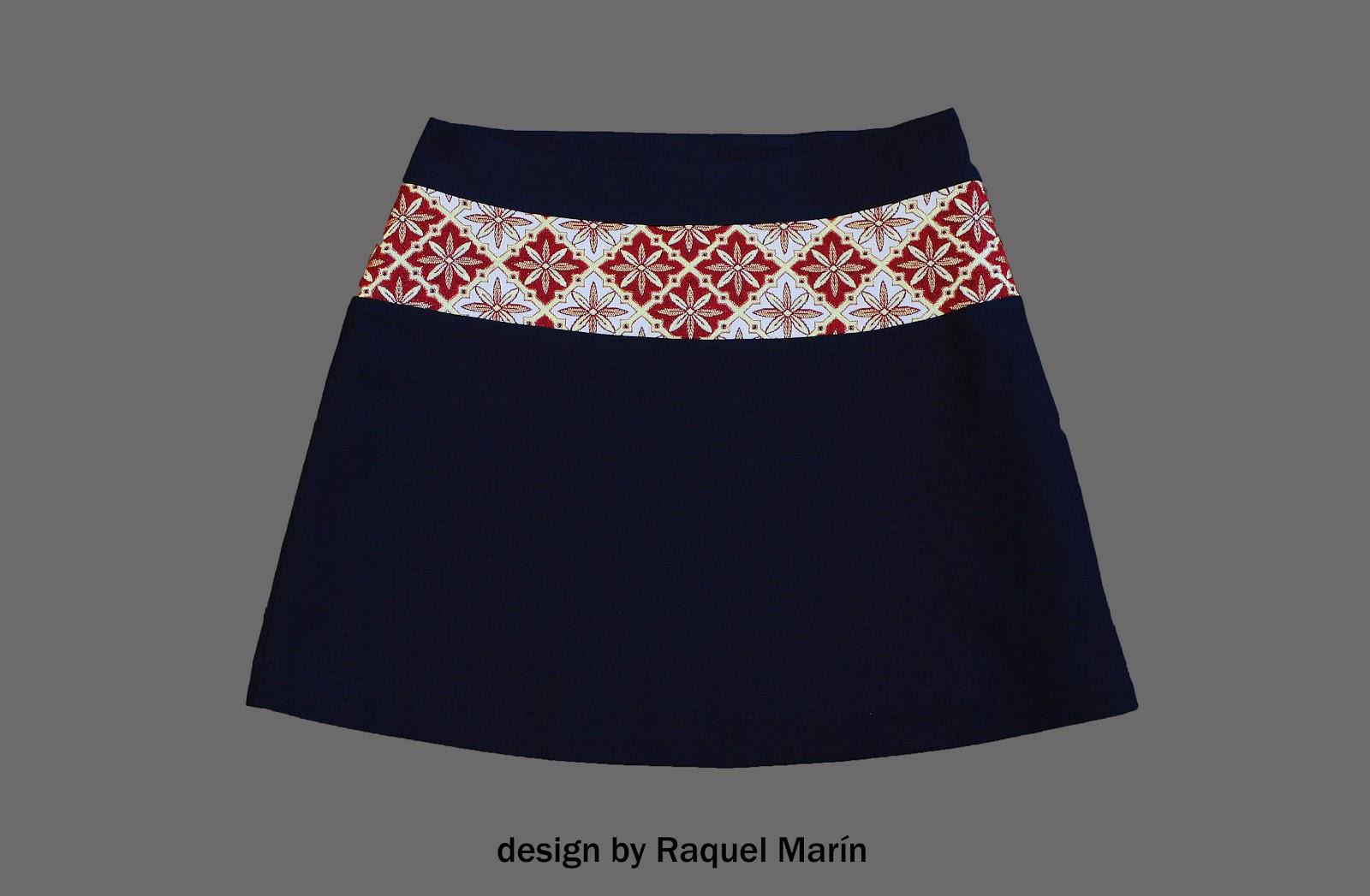 Faldas de dise o colecci n 2013 for Disenos de faldas
