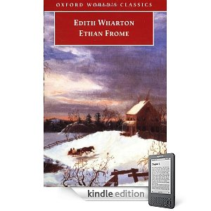 In Ethan Frome, what are the major internal and external conflicts?