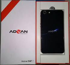 Spesifikasi Advan S4F Dan Kelebihannya