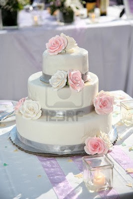 Gateau de mariage ~ Invitation mariage - Carte mariage - Texte mariage ...