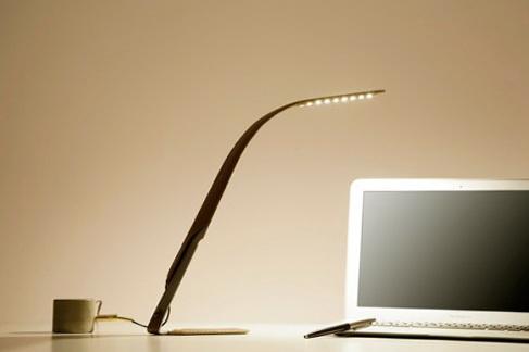 Lampu Meja Portable 1