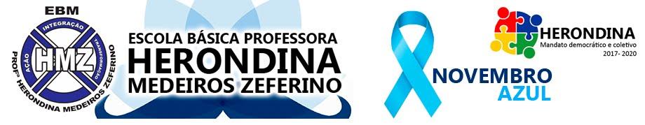 Escola Básica Prof.ª Herondina Medeiros Zeferino