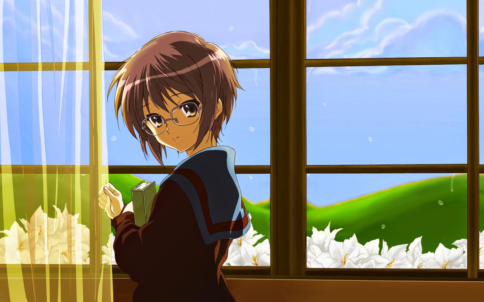 Moe Anime Wallpaper