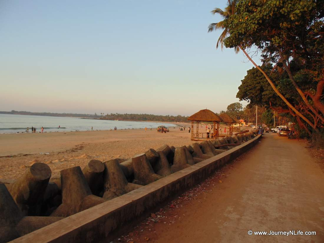 Winter Road Trip to Malvan Konkan Coast