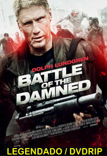 Assistir Battle Of The Damned Legendado 2013 Online