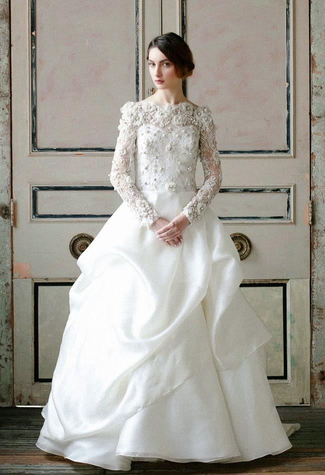 Sareh Nouri Asi Gown