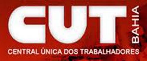 Acessem o site da CUT Bahia