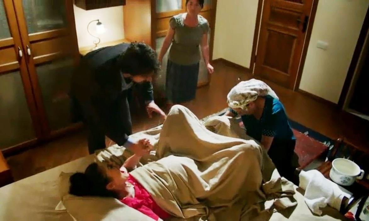Sfarsitul serialului iffet episode