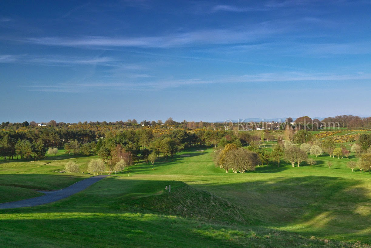 Royal Curragh Golf Club 1