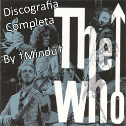 Discografia Completa   The Who