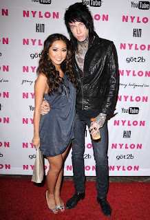 trace cyrus pictures