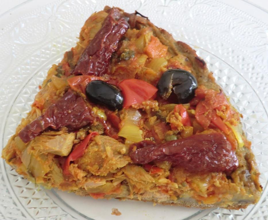 ma cuisine gourmande sans gluten ni lactose tarte 224 la tomate et au thon sans gluten et